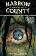 Harrow County Volume 8  Done Come Back