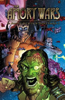The Amory Wars: In Keeping Secrets Of Silent Earth 3 : the mythology of coheed and cambria through...