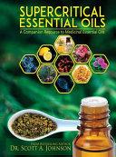 SuperCritical Essential Oils