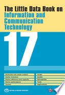 The Little Data Book on Information and Communication Technology 2017