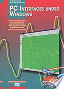 PC Interfaces Under Windows