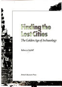 Finding the lost cities