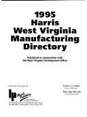 Harris West Virginia Manufacturing Directory