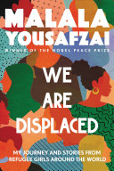We Are Displaced : of the night with her mother. zaynab was...