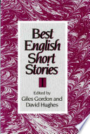 Best English Short Stories I