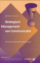 Strategisch management van communicatie