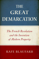Book The Great Demarcation