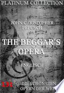 The Beggar s Opera  Die Opern der Welt
