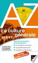 La culture g  n  rale de A    Z