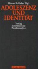 Adoleszenz und Identität