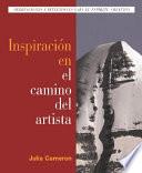 Inspiraci  n en el camino del artista