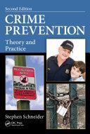 download ebook crime prevention pdf epub