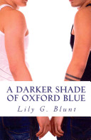 a darker shade of oxford blue