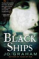 Black Ships Book