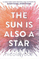 The Sun Is Also a Star - Target Signed Edition