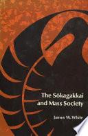 The S Kagakkai And Mass Society