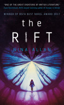 The Rift-book cover