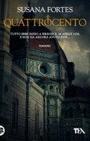 Quattrocento Book Cover