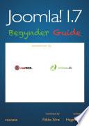 Joomla  1 7   Begynder Guide