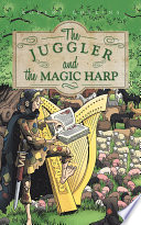 the juggler and the magic harp