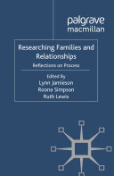 Researching Families and Relationships