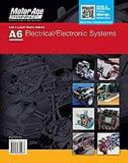 A6 Electronic Electrical Systems