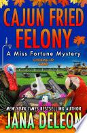 Cajun Fried Felony Book PDF