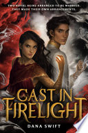 Cast in Firelight Book PDF