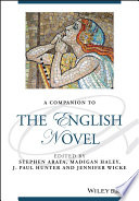 A Companion to the English Novel