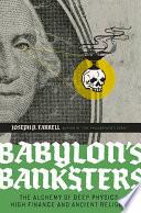 Babylon s Banksters