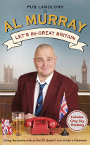 Let's re-Great Britain Book