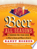 Beer For All Seasons : no exception. best-selling author randy...