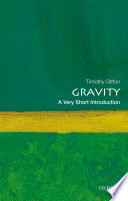 Gravity  A Very Short Introduction