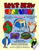 Let s Draw Creation Workbook