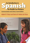 An Introduction to Spanish for Healthcare Workers