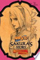 Naruto  Sakura s Story