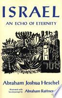 Israel  An Echo of Eternity