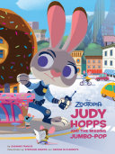 Zootopia  Judy Hopps and the Missing Jumbo Pop