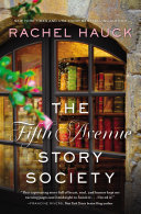 The Fifth Avenue Story Society : five new york strangers a...