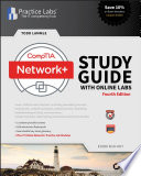 Comptia Network Study Guide With Online Labs