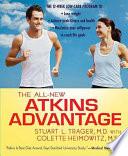 The All New Atkins Advantage