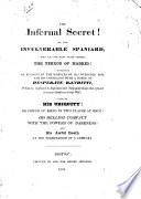 The Infernal Secret!