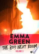 The Boy Next Room, vol. 3