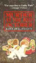 Murder At The Red October book