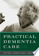 Practical Dementia Care Book PDF
