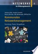 Kommunales Netzwerkmanagement