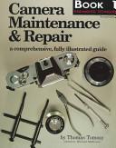 Camera Maintenance and Repair