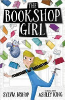 The Bookshop Girl Book Cover