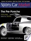 Sports Car Market magazine   April 2008