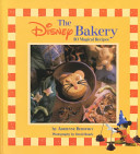 The Disney Bakery